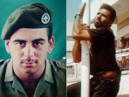 Για τους Ήρωες και Εθνομάρτυρες Τάσο Ισαάκ και Σολωμό Σολωμού