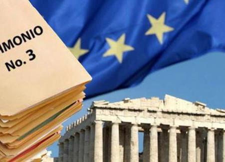 Η ελληνική Μεσαία Τάξη (Μέρος 2): Η Ελλάδα ως αποικία χρέους
