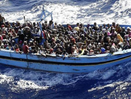 ΟΗΕ και Λαθρομετανάστευση