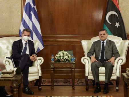 Άρωμα εκλογών μέσω Λιβύης