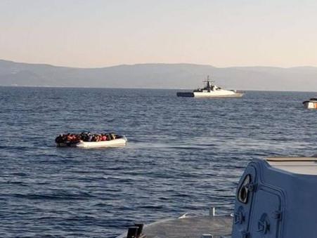 Νέα πρόκληση από τους Τούρκους – Εξαφανισμένη η κυβέρνηση