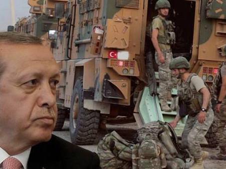 Οι Τούρκοι απειλούν την Ευρώπη και τον πολιτισμό της