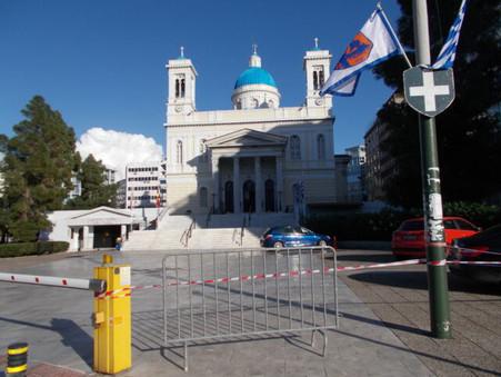 Κυβέρνηση ΝΔ: Αποκλεισμένοι παραμένουν οι Ναοί στην εορτή του Αγίου Νικολάου
