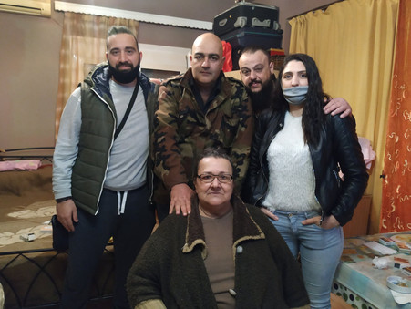 Έλληνες για την Πατρίδα: Κοινωνική δράση στην Κρήτη