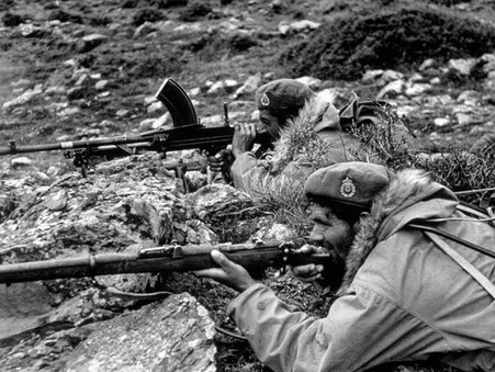 Μάχη της Κονίτσης - Η αρχή του τέλους του συμμοριτοπολέμου