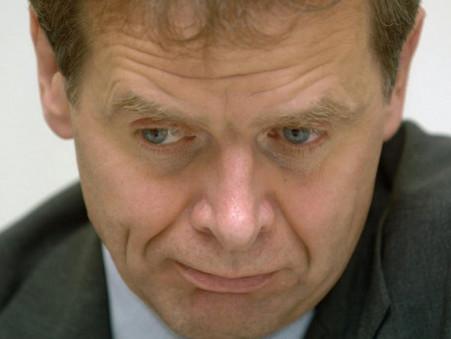 Νέα ύφεση και μνημόνια προβλέπει ο Τόμσεν λόγω κορωνοϊού
