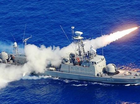 «ΟΧΙ ΑΛΛΑ ΙΜΙΑ!» Ο Ναύαρχος Παναγιωτόπουλος αναλύει τις εξελίξεις στην Ανατολική Μεσόγειο