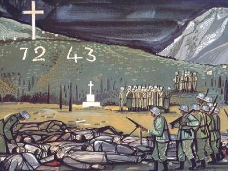 13 Δεκεμβρίου 1943: Η σφαγή των Καλαβρύτων