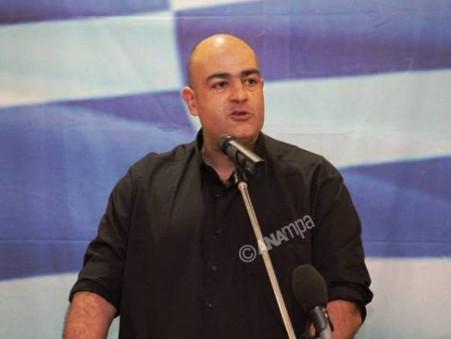 Γιώργος Σπυρόπουλος: Επιστολή στην Πρόεδρο της Δημοκρατίας