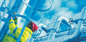 TCR PP Simtech (India) has a reliable and proven Risk based Inspection (RBI) technology process incorporating key guidance from API 580/581 and UK HSE and has been accepted globally as good engineering practice by leading international companies. RBI, Fitness for Service, API 580, Api 581, API 571, India, Refineries, Oil, Petrochemcials. power