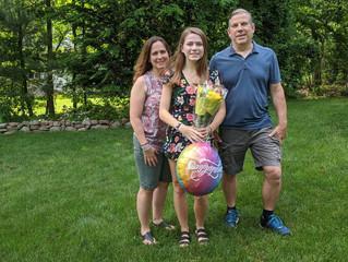 2020 NTA Scholarship Winner- Carlyn Burba