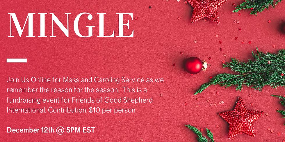 Jingle & Online Mingle