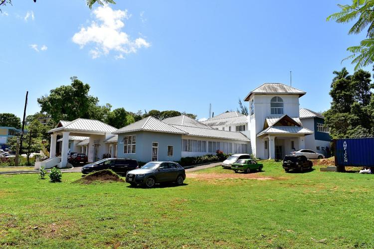 Good Shepherd Foundation Medical Centre