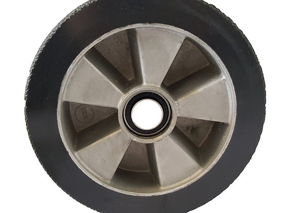"8"" Wheel with Bearings"
