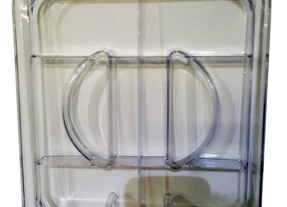 Clear Recovery Tank Lid