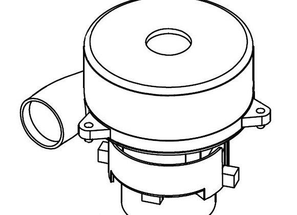Vacuum Motor Kit