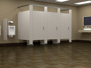 How Restroom Cleanliness Impacts Revenue and Reputation