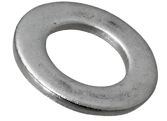 M6 X 12 X 1.6mm Flat Washer