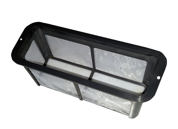 Filter Screen For Solution Tank