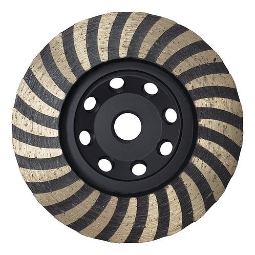Sunflower Cup Wheel