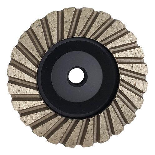 Cosmos Cup Wheel