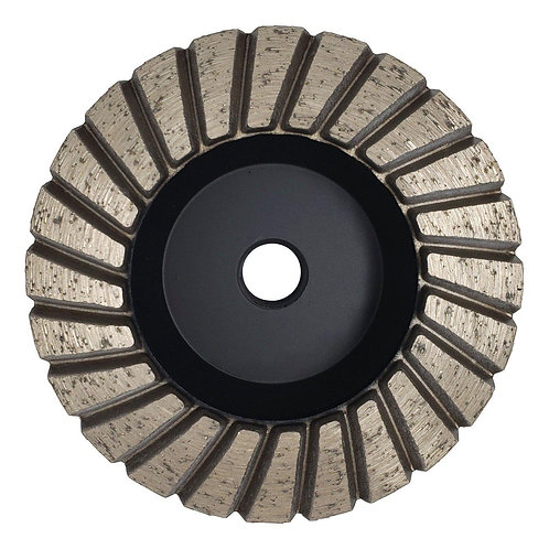 Rosemoss Cup Wheel