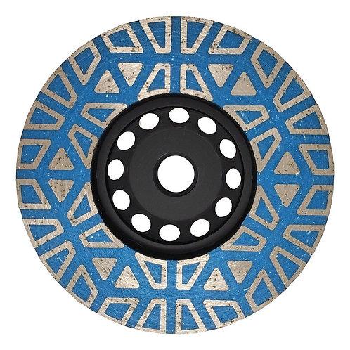 Pine Cone Cup Wheel