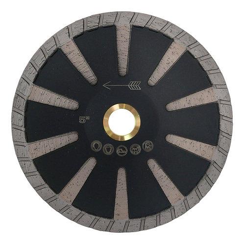 Shield Turbo Contour Blade