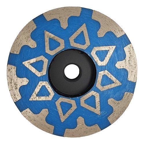 Pineapple Cup Wheel