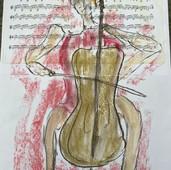 Musician by Gareth