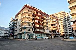 للبيع الشقة في منطقة محمودلار, مفروشة بالكامل