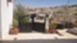 بيت للبيع طابقين على مساحه ارض ٧٣٣ متر قرب دوار معصوم