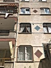 شقة للبيع يلوا جنارجك منطقة جاملك  مساحة 90 متر