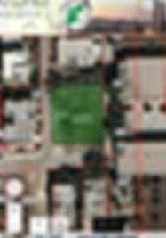 أرض للبيع في إربد الحي الشرقي 956 م من المالك