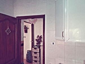 شقة في ضاحية الحاج حسن طابق اول مساحة الشقة 113 متر