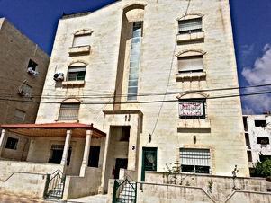 شقة للبيع في عمان البيادر 120 متر مربع من المالك مباشرة