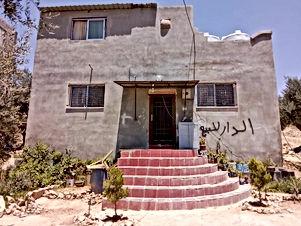 بيت للبيع في صافوط حي الخرابشه على ارض ٢٥٠ متر مسطح البناء ٨٥ متر