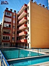 شقة للبيع في تركيا الانيا محمودلار