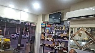 سوبر ماركت للبيع في تركيا