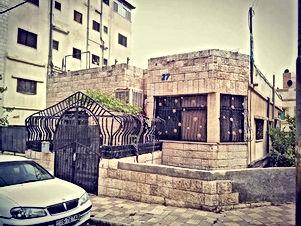 بيت مستقل مكون من طابقين في عمان الجبل الأخضر من المالك مباشرة