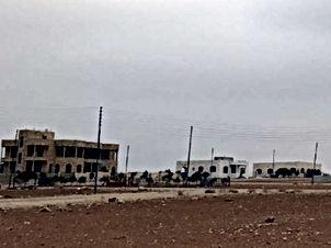 قطعة ارض مرتفعة ومطلة في حوض ابو دبوس تصلح للبناء أو الاستثمار تقع على شارعين