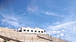 مزرعه للبيع في تل الرمان تابعة لأراضي شمال عمان إطلاقه خلابه مساحتها 5 دنمات