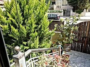 شقة ارضيه ب الرابيه قرب مسجد الكالوتي و شركة اورنج