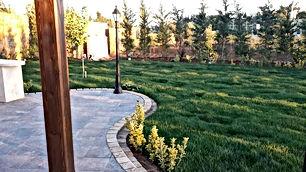 ارض مميزه جدا مع مزرعه في اجمل مواقع السلط زي