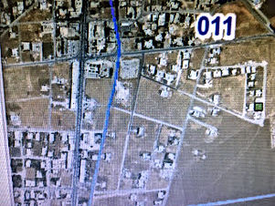 أرض للبيع في الكرك القصر خلف الدفاع المدني