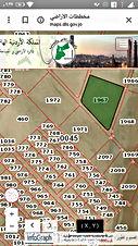 ارض للبيع الجيزة زويزيا الجنوبي مساحتها ١٠ دونمات