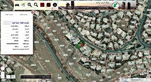 ارض للبيع في عمان الدوار الثالث خلف مستشفى الخالدي 950 متر مربع