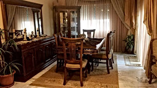 شقة للبيع في الشميساني طابق ٣ قبل الاخير