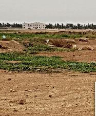 قطعة أرض للبيع في مادبا 489 متر مربع فقط بـ16 ألف دينار