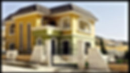 بيت مستقل للبيع على أرض 719 متر مربع في عين الباشا